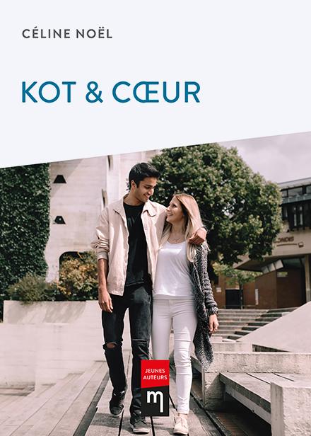 Couverture du livre Kot & Cœur