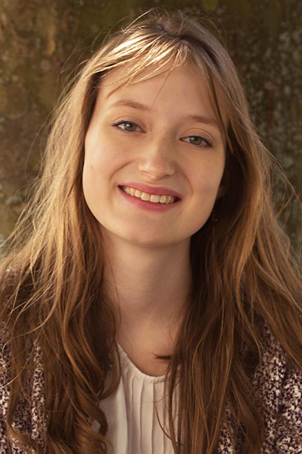 Portrait de l'auteur Céline Noël
