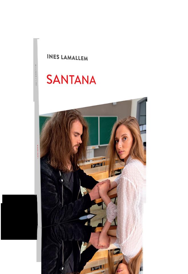 Santana - Ines Lamallem